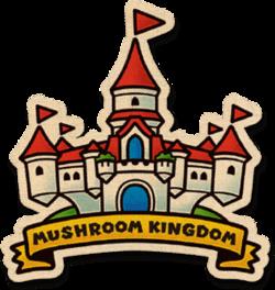 Super Mario Odyssey Kingdoms