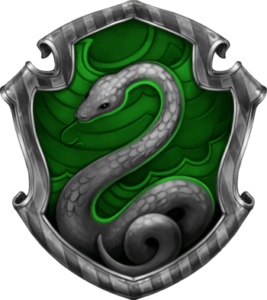 Harry Potter Wizards Unite Slytherin