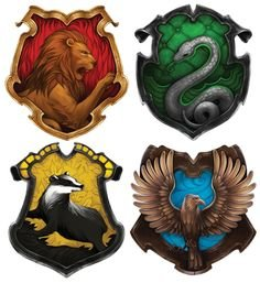 Harry Potter Wizards Unite Teams