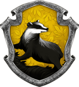 Harry Potter Wizards Unite_Hufflepuff