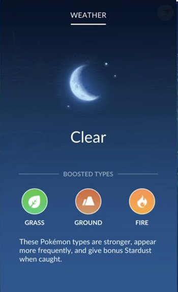 Clear-Weather-Pokemon-GO