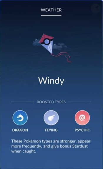 Windy-Weather-Pokemon-GO