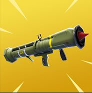 New Weapon Fornite