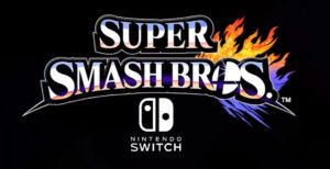Nintendo Switch Super Smash Bros Release Date