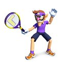 mario tennis aces characters tier list