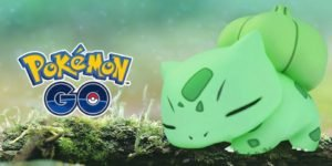 Pokemon GO Earth Day Event