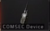 COMSEC-Device