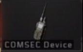COMSEC-Device