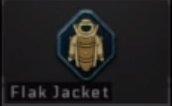 Flak-Jacket