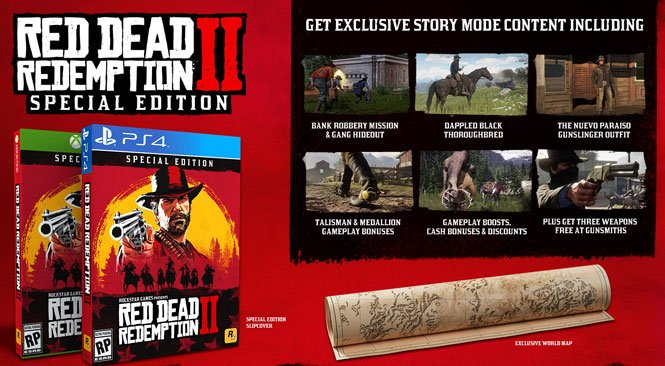Red-dead-redemption-2-special-edition