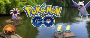Pokemon GO Adventure Event