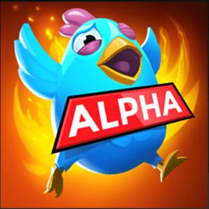 Alpha Avatar