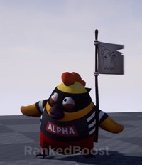 Alpha-Chicken-Skin-Realm-Royale