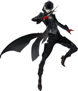 Joker Super Smash Bros Ultimate