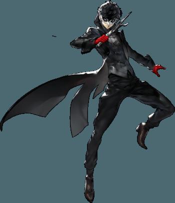 Joker-SSBU