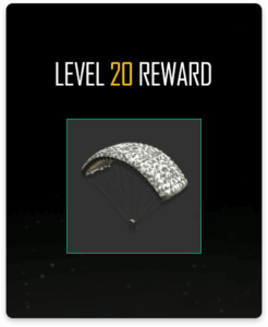 PUBG Event Pass Rewards