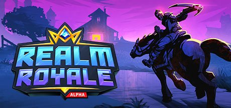 Realm Royale Mage