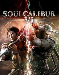 Soulcalibur 6 Characters Tier List   Best Characters To Play