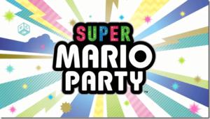 Super Mario Party Unlockable Characters