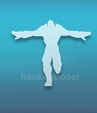 T-Pose-Realm-Royale-Emote