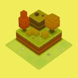pincushion plain