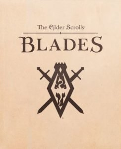 The Elder Scrolls Blades Weapons