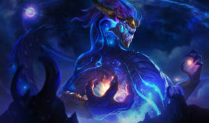 Aurelion Sol Build