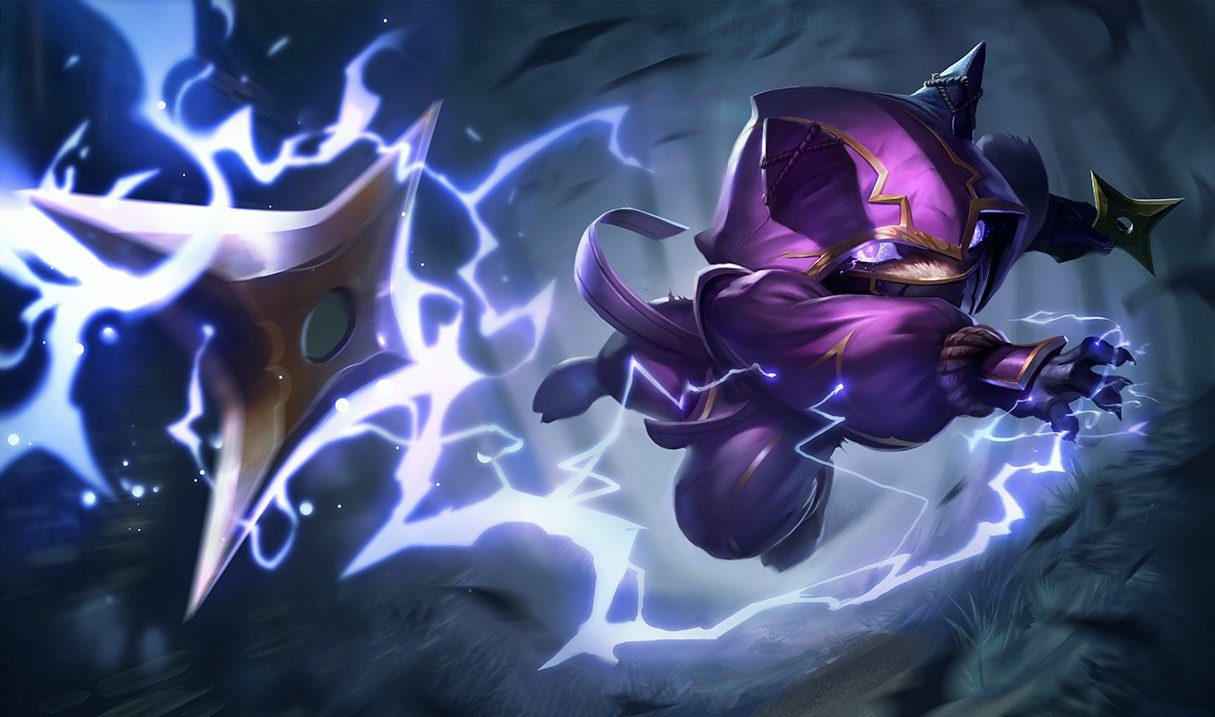 Kennen Build S9 | Runes, Item Build, Skill Order and Stats