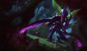Kha'Zix Build League of Legends Wild Rift