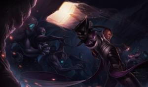 Lucian Build League of Legends Wild Rift
