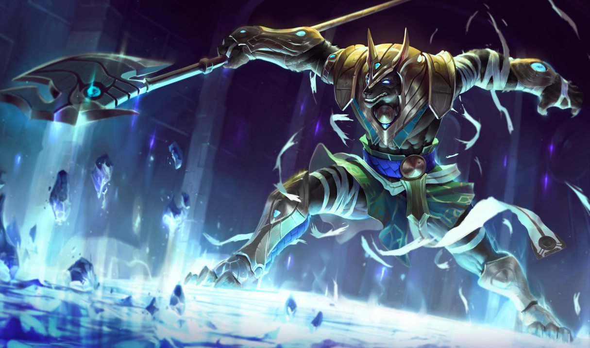 Nasus Build S9 Runes Item Build Skill Order And Stats Patch 913