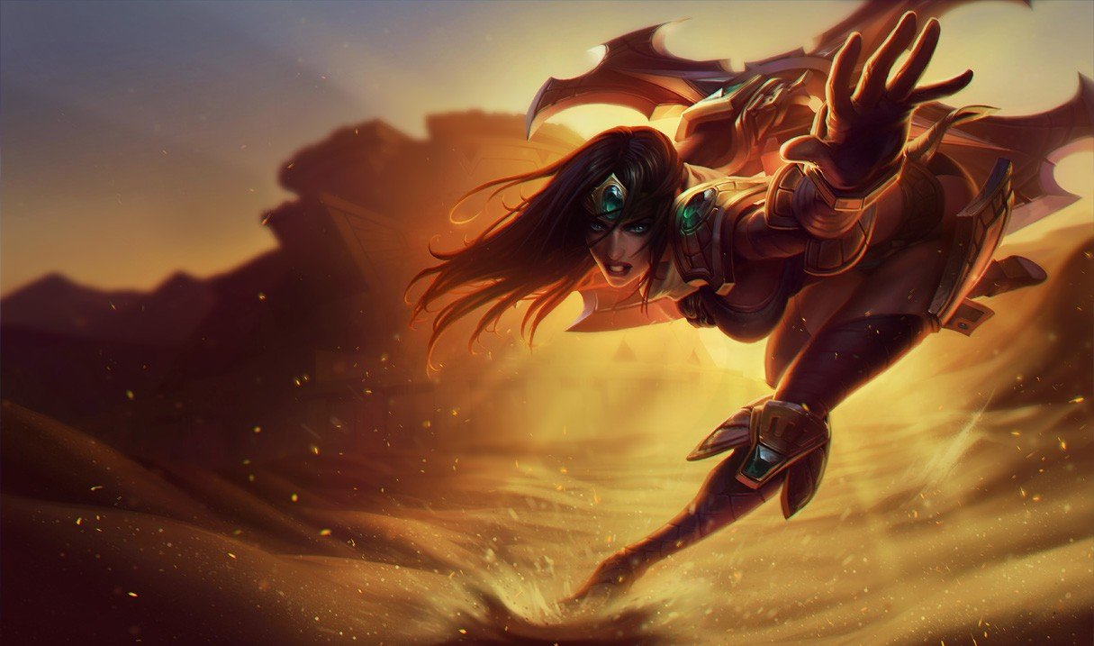 Image result for sivir