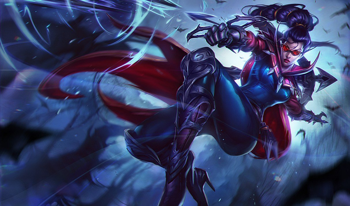 Vayne Build S9 | Runes, Item Build, Skill Order and Stats | Patch 9 15