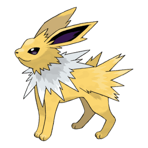 Jolteon-Pokemon-Lets-Go