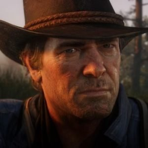 Red Dead Redemption 2 Arthur Stats