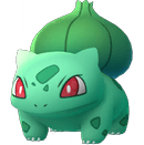 Bulbasaur Pokemon Lets GO