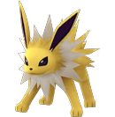Jolteon Pokemon Lets GO