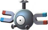 Magnemite Pokemon Lets GO