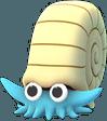 Omanyte Pokemon Lets GO