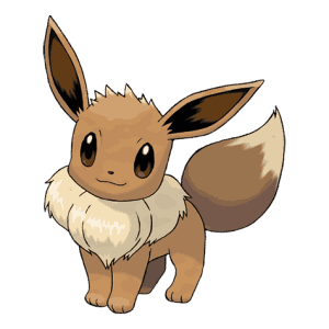 Pokemon Lets Go Eevee Partner Moves