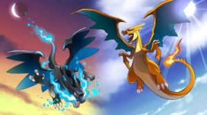 Pokemon Lets Go Mega Evolutions