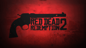 Red Dead Redemption 2 Shotgun