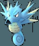 Seadra Pokemon Lets GO