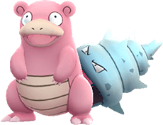 Slowbro Pokemon Lets GO