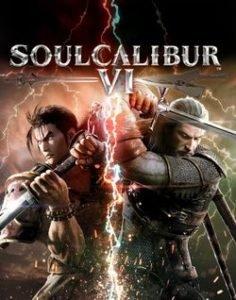 Soulcalibur 6 Unlockable Characters