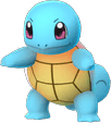 Squirtle Pokemon Lets GO