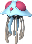 Tentacruel Pokemon Lets GO