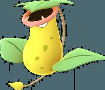 Victreebel Pokemon Lets GO