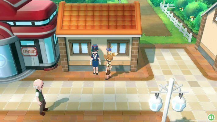 Pokemon Lets Go How To Get Squirtle