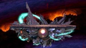 Super Smash Bros Ultimate Stages List
